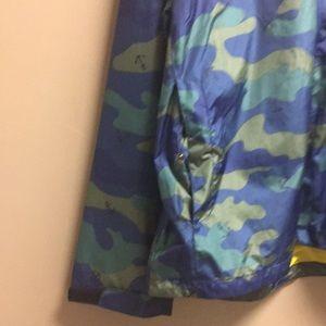 Nautica Jackets & Coats - Nautica Men's Jacket Camo Print Retail Price $148